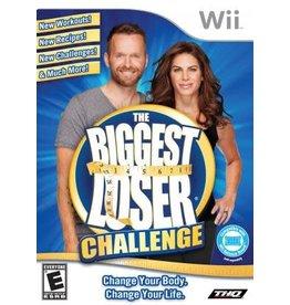 Wii Biggest Loser Challenge, The
