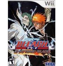 Wii Bleach Shattered Blade (CIB)