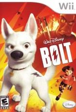 Wii Bolt