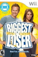 Wii Biggest Loser, The