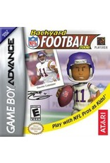 GameBoy Advance Backyard Football 2006 (Cart Only)