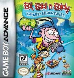 GameBoy Advance Ed Edd N Eddy Mis-Edventures (Cart Only)