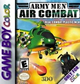 GameBoy Color Army Men Air Combat (Cart Only)