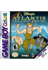 GameBoy Color Atlantis the Lost Empire (Cart Only)