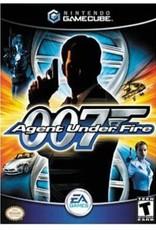Gamecube 007 Agent Under Fire (CiB)