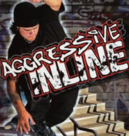 Gamecube Aggressive Inline (No Manual)