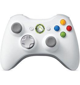 Xbox 360 Xbox 360 Wireless Controller (White)