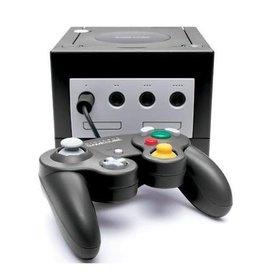 Gamecube GameCube Console (Black)