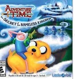 Adventure Time - Secret of the Nameless Kingdom