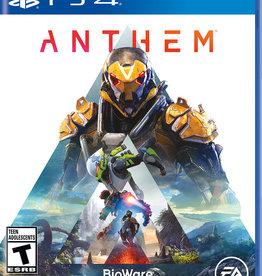 Playstation 4 Anthem (Used)