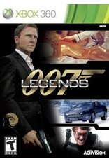 Xbox 360 007 Legends (CiB)