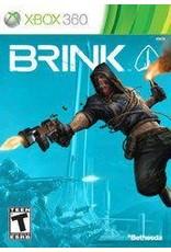 Xbox 360 Brink (CiB)