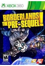 Xbox 360 Borderlands The Pre-Sequel