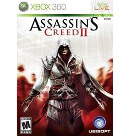 Xbox 360 Assassin's Creed II (CiB)