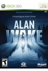 Xbox 360 Alan Wake (CiB)