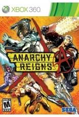 Xbox 360 Anarchy Reigns (CiB)
