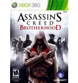 Xbox 360 Assassin's Creed: Brotherhood (CiB)