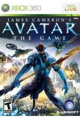 Xbox 360 Avatar: The Game (CiB)