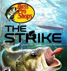 Xbox 360 Bass Pro Shops: The Strike