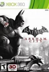 Xbox 360 Batman: Arkham City