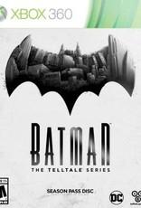 Xbox 360 Batman: The Telltale Series