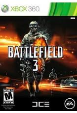 Xbox 360 Battlefield 3 (CiB)