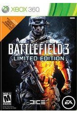 Xbox 360 Battlefield 3 Limited Edition (CiB,No DLC)