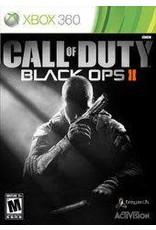 Xbox 360 Call of Duty Black Ops II (CiB)