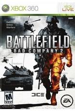 Xbox 360 Battlefield: Bad Company 2 (CiB)