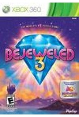 Xbox 360 Bejeweled 3 (CiB)