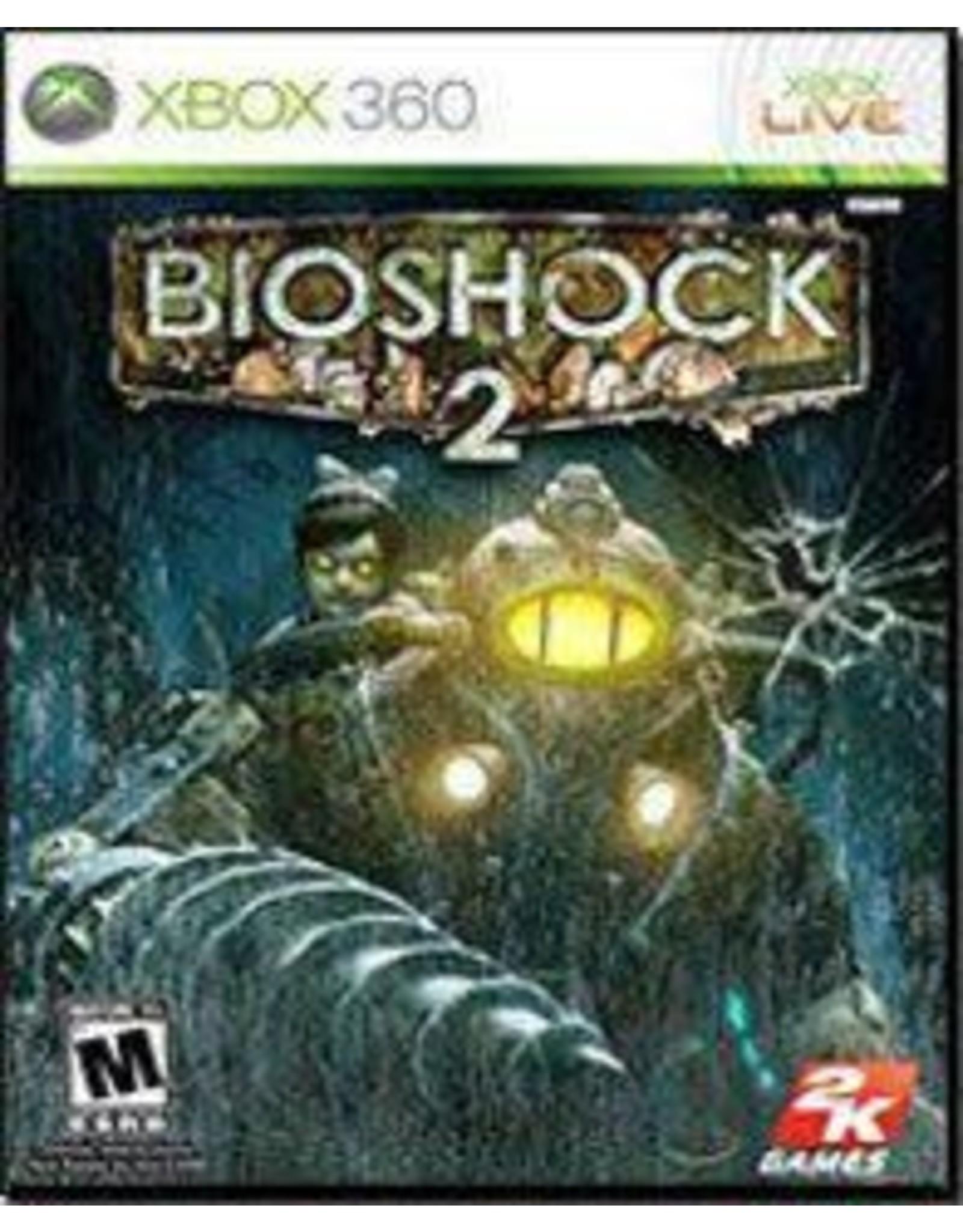 Xbox 360 BioShock 2 (CiB)