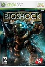 Xbox 360 Bioshock (CIB)