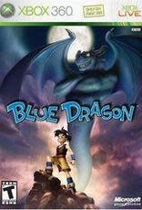 Xbox 360 Blue Dragon