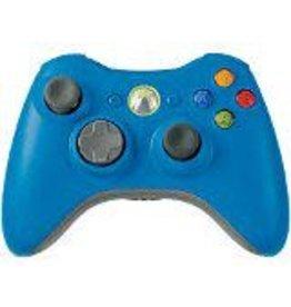 Xbox 360 Xbox 360 Wireless Controller (Blue)