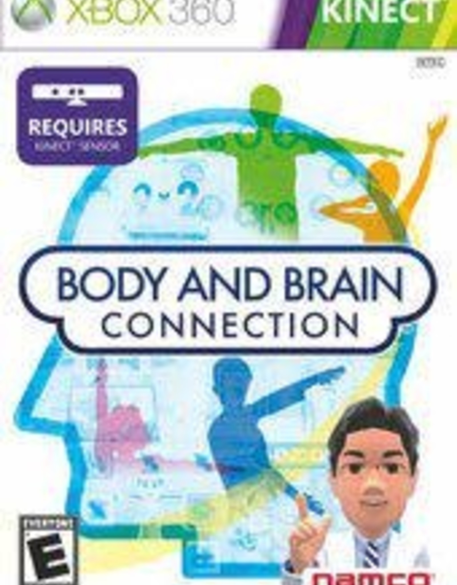 Xbox 360 Body and Brain Connection