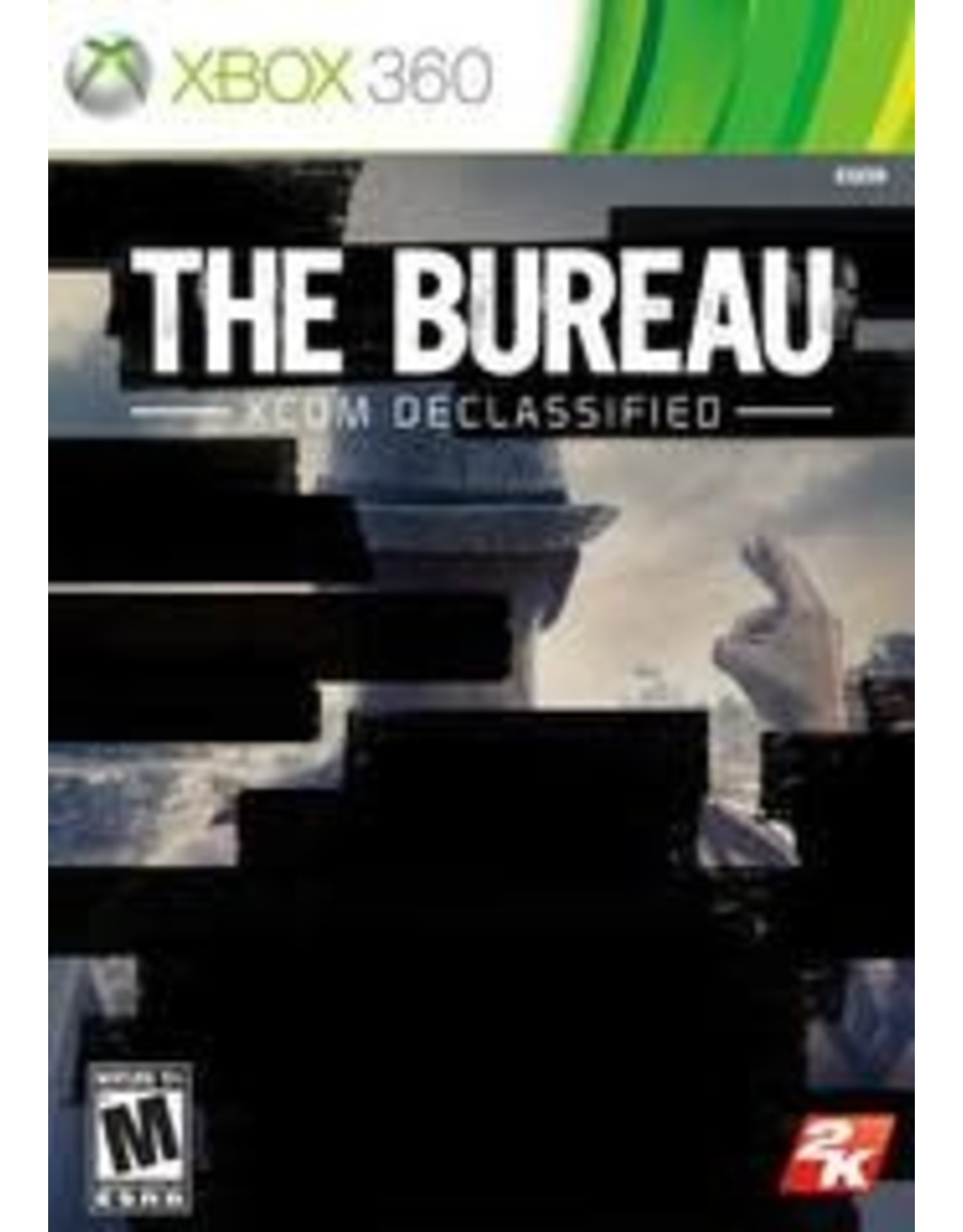 Xbox 360 Bureau, The: XCOM Declassified (CiB)