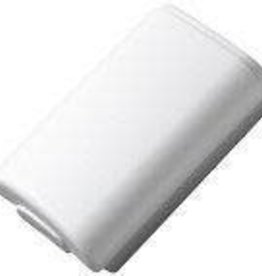 Xbox 360 White Rechargeable Controller Battery Pack