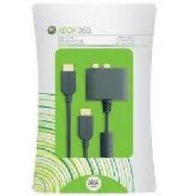 Xbox 360 Xbox 360 HDMI Cable (Microsoft, Used)