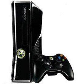 Xbox 360 Xbox 360 Slim Console 250GB (USED)