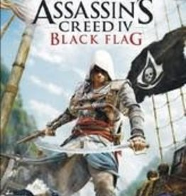 Xbox 360 Assassin's Creed IV: Black Flag