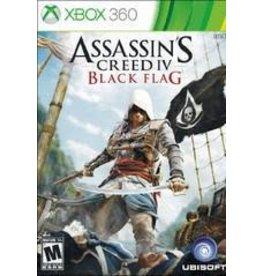 Xbox 360 Assassin's Creed IV: Black Flag (CiB)