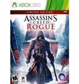 Xbox 360 Assassin's Creed: Rogue (CiB)