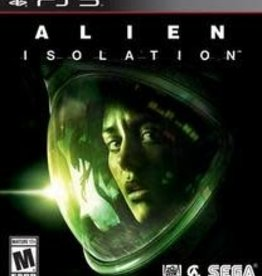 Playstation 3 Alien: Isolation