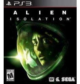 Playstation 3 Alien: Isolation Nostromo Edition (CiB)