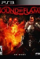 Playstation 3 Bound by Flame