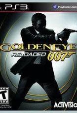Playstation 3 007 GoldenEye Reloaded