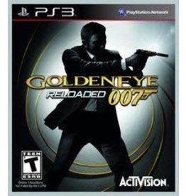 Playstation 3 007 GoldenEye Reloaded (CiB)