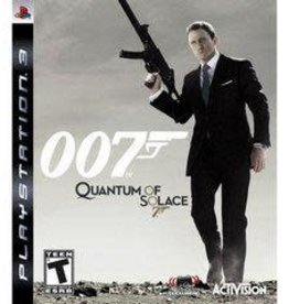 Playstation 3 007 Quantum of Solace (CIB)