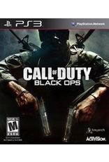 Playstation 3 Call of Duty Black Ops (CiB)