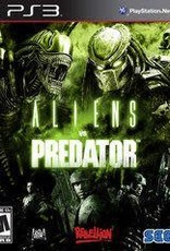 Playstation 3 Aliens vs. Predator (CiB)